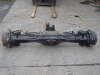 Предни мостове - За New Holland T7070, T7.210 или Case puma 230, cvx 200