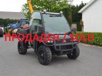 Трактори - John Deere Gator XUV 855D