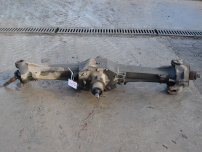 Предни мостове - Предна ос за 8240, 8340 Предна ос Fiat TM 115 - 125 - 135
