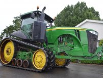 Трактори - John Deere 8370RT