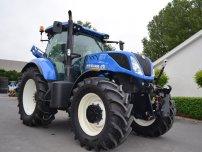 Трактори - New Holland T7.230 Autocommand