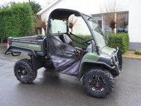 XUV - John Deere Gator XUV 855M Olive