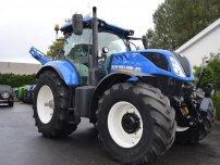 Трактори - New Holland T7.225 Autocommand