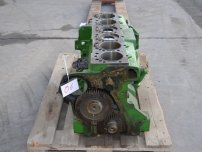 Двигатели - John Deere * НОВ *