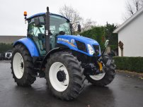 Трактори - New Holland T5.115