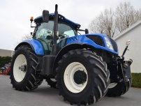 Трактори - New Holland T7.260 Powercommand