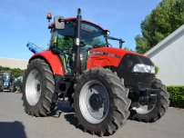 Трактори - Case IH Farmall 95U