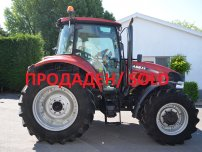 Трактори - Case IH Farmall 115U