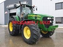 Трактори - John Deere 7930 Auto Quad TLS