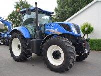 Трактори - New Holland T7.230 Powercommnad