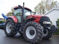 Трактори - Case IH Puma 180 Powercommand