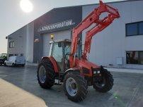 Трактори - Massey Ferguson 4255