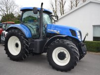 Трактори - New Holland T7.235 Powercommand