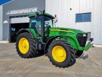 Трактори - John Deere 7820 PowerQuad