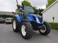 Трактори - New Holland T5.120 Electrocommand