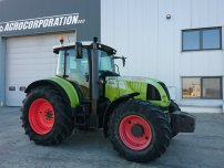 Трактори - Claas Arion 640 Hexashift