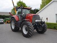 Трактори - Case IH Puma CVX 165