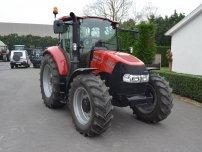 Трактори - Case IH Luxxum 120 PS