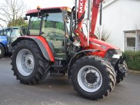 Трактори - Case JXU 115