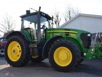 Трактори - John Deere 7930 Autoquad
